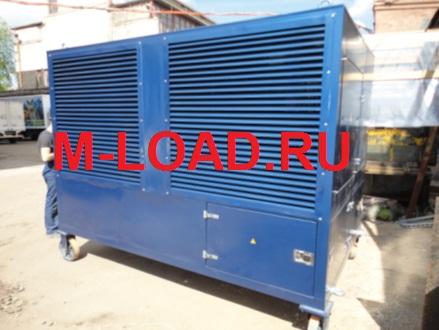 нагрузочный модуль 1600 кВт