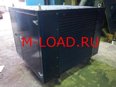 нагрузочный модуль НМ-250-К2