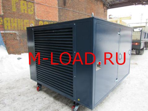 нагрузочный модуль НМ-700-К2