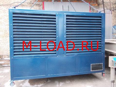 нагрузочный модуль НМ-1400-К2