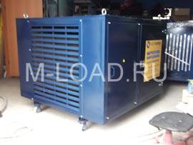 нагрузочный модуль 800 кВт