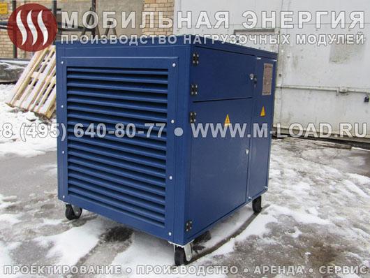 Нагрузочный модуль НМ-100-К2 для DATA-центра